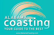 Alabama Coasting
