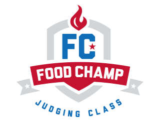 Food Champ Judging Class