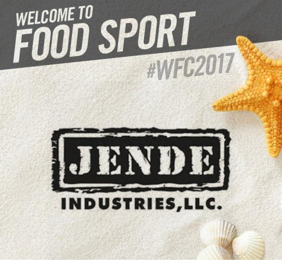 Jende Industries Rolls Into Alabama with Big Prizes